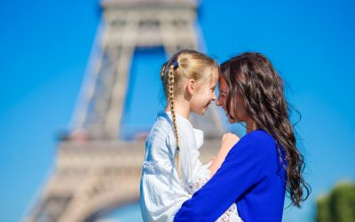 The Chicest French Names for Girls & Boys